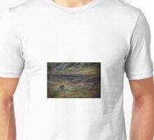 Snowdon Landscape Unisex T-Shirt