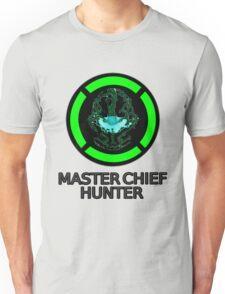 Master Chief Hunter - Achievement Hunter & Halo Mix Unisex T-Shirt