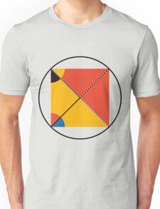 Euclid Geometry 3 Unisex T-Shirt