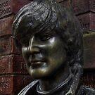 John Lennon in Brass... by John Gilluley