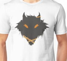 SMITE - Fenrir Simple Unisex T-Shirt