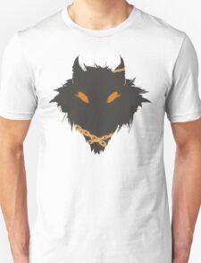 SMITE - Fenrir Simple T-Shirt