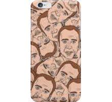 Nicolas Cage iPhone Case/Skin