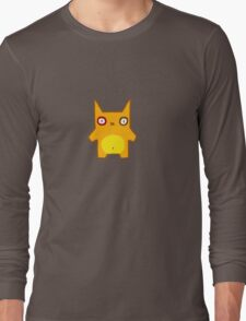 Pedro Long Sleeve T-Shirt