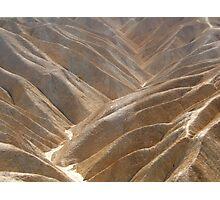 Death Valley, California, USA Photographic Print