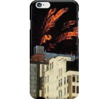 Celebrate NYC iPhone Case/Skin