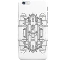 Temple Design iPhone Case/Skin