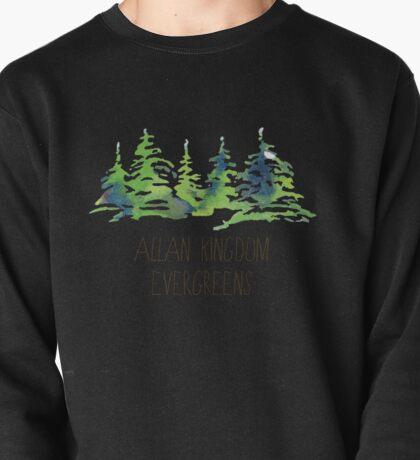 evergreens Pullover