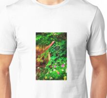 bird house Unisex T-Shirt