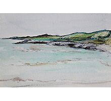 Turquoise Bay, Exmouth Photographic Print
