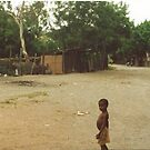 PNG Settlement life by Maximus