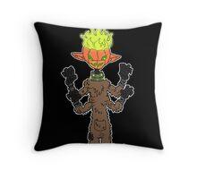 jack: hallow eve's ghoul Throw Pillow