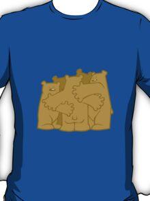 Group Bear Hug T-Shirt