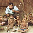 Settlement Kids - suffer the little children... by Maximus
