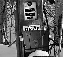 Sorry, Were Out of Gas and Our Prices are Froze Until Further Notice by Tim Denny