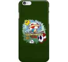 Treasure Tracked: Captain Toad's Fortune iPhone Case/Skin