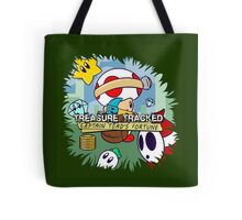 Treasure Tracked: Captain Toad's Fortune Tote Bag