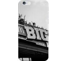 Big Mac Land iPhone Case/Skin