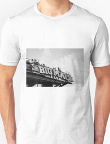 Big Mac Land Unisex T-Shirt