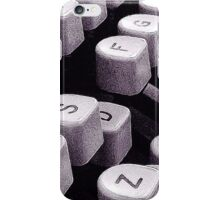"""""""Stuck In The Past"""" iPhone Case/Skin"""