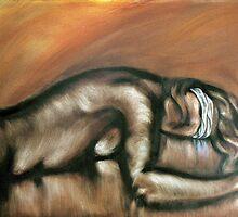 Reflection by Jennie Rosenbaum