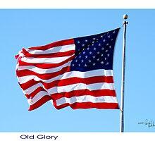 Old Glory by LauraElizabeth