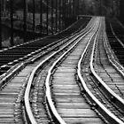 Tracks by Robert Meyer