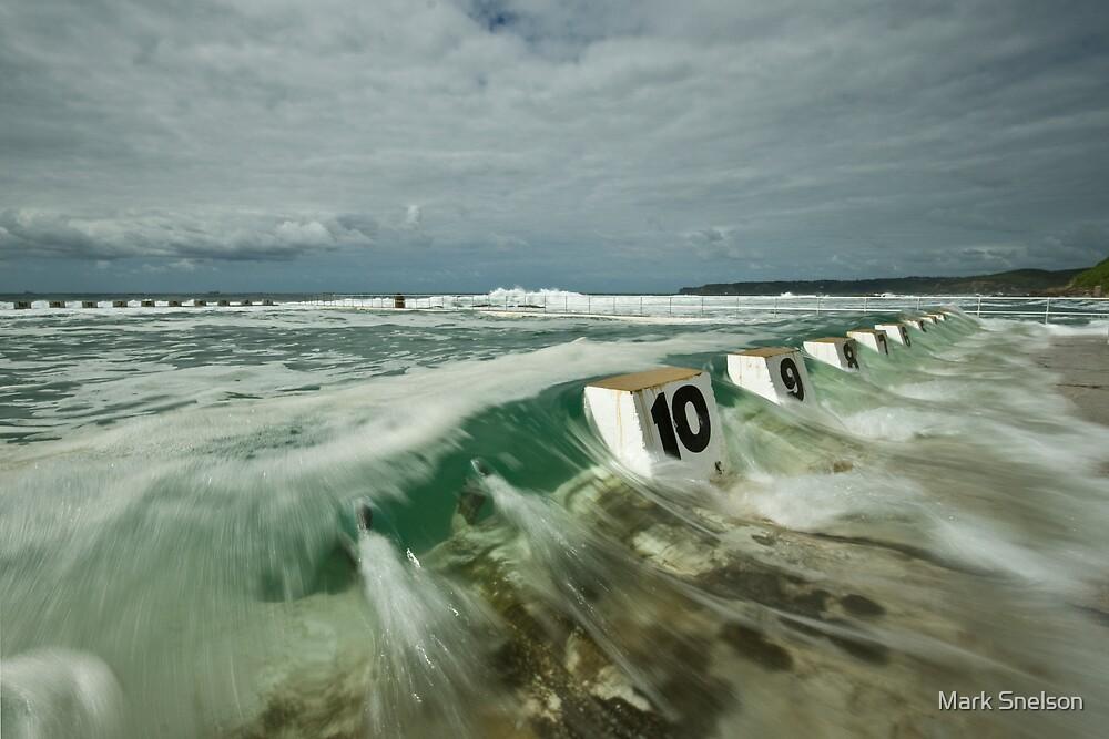 Overflow by Mark Snelson