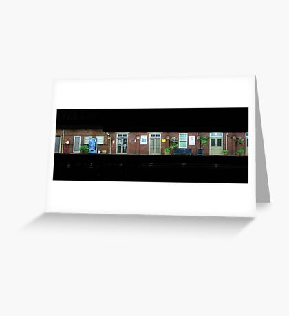 Kempsey Station Greeting Card