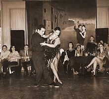 The Art of Tango by Clare McClelland