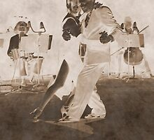 The Art of Tango 2 by Clare McClelland