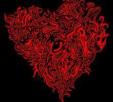 strange affections by sadmachine