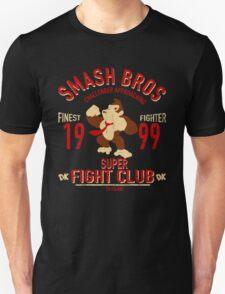 Dk Island Fighter T-Shirt