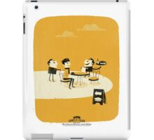 Brothers Mitch & Mike iPad Case/Skin