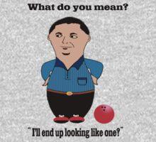 Bowling mad 2 by EddyG