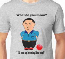 Bowling mad 2 Unisex T-Shirt