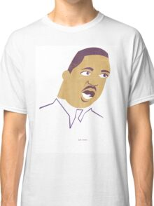 """Martin Luther King Jr. """"I Have A Dream"""" Classic T-Shirt"""
