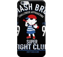 Eagleland Fighter iPhone Case/Skin