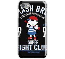 Eagleland Fighter iPhone Case/Skin