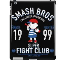 Eagleland Fighter iPad Case/Skin