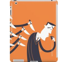 Whistleblower iPad Case/Skin