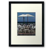 Jamaica dreams Framed Print