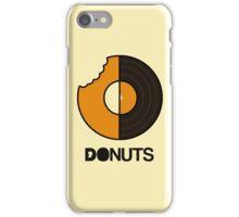A Beat Junkies Quick Fix v.2 iPhone Case/Skin