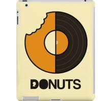 A Beat Junkies Quick Fix v.2 iPad Case/Skin