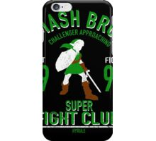 Hyrule Fighter iPhone Case/Skin