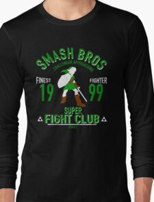 Hyrule Fighter Long Sleeve T-Shirt