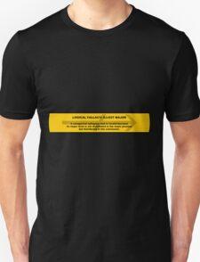 Logical Fallacy - Illicit Major T-Shirt
