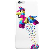 piñata iPhone Case/Skin