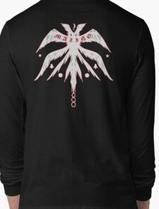 The Towers Third Strongest Long Sleeve T-Shirt