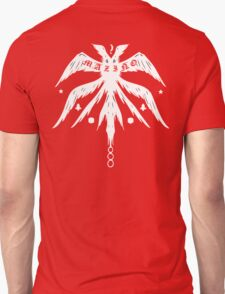 The Towers Third Strongest Unisex T-Shirt